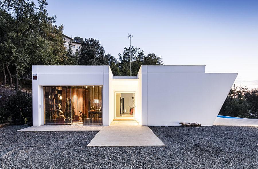 Proyecto casa abierta