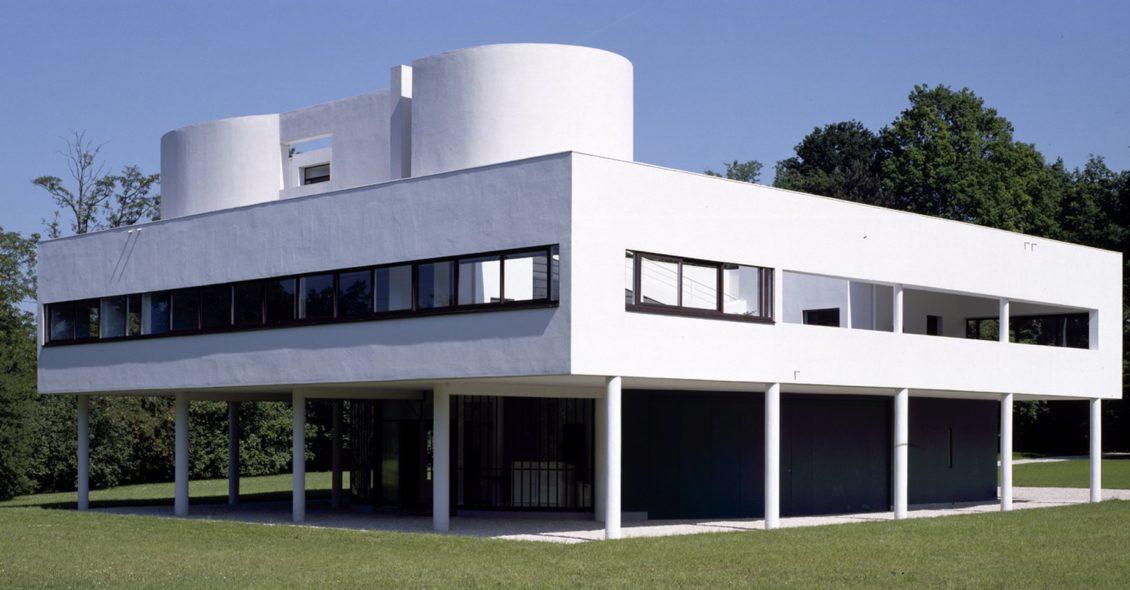 Le corbusier el arquitecto universal roibos - Le corbusier casas ...