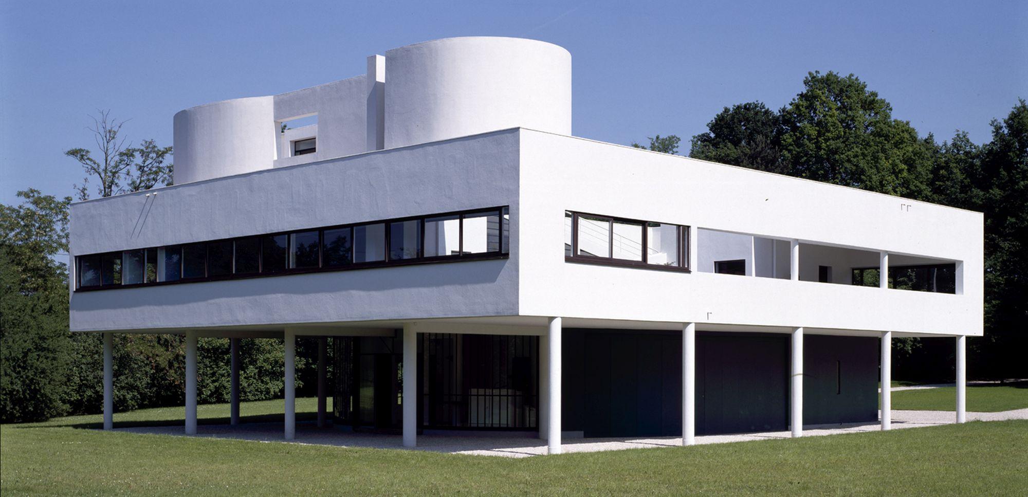 Le Corbusier: el arquitecto universal | Roibos