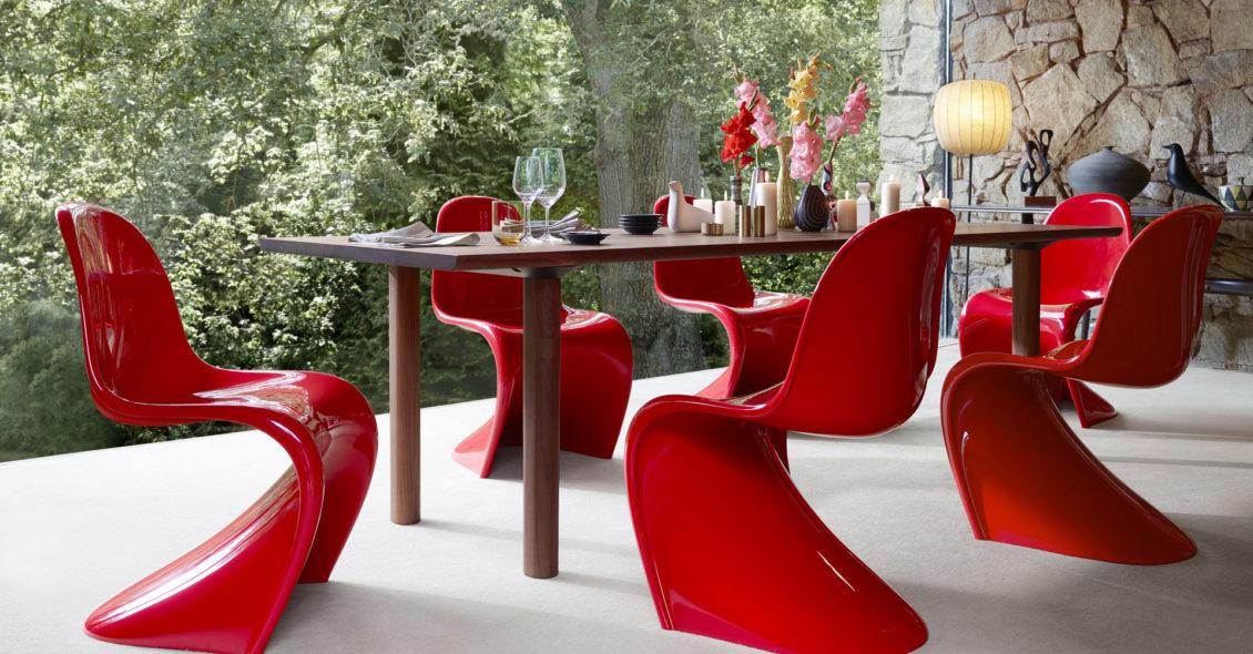 Panton Chair Classic Vitra