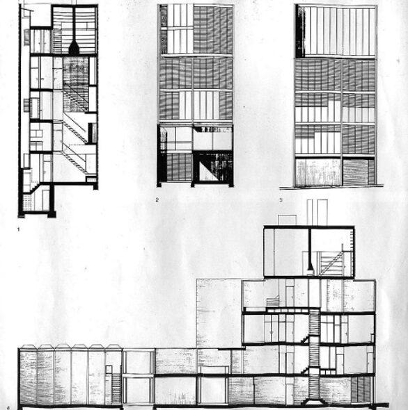 Casa taller Antoni Tapies