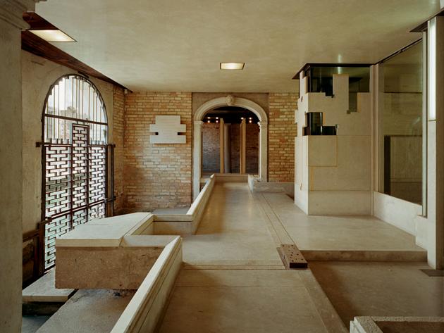 Palazzo Querini Stampalia, Venice